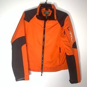 L-RL Lauren Active Jacket